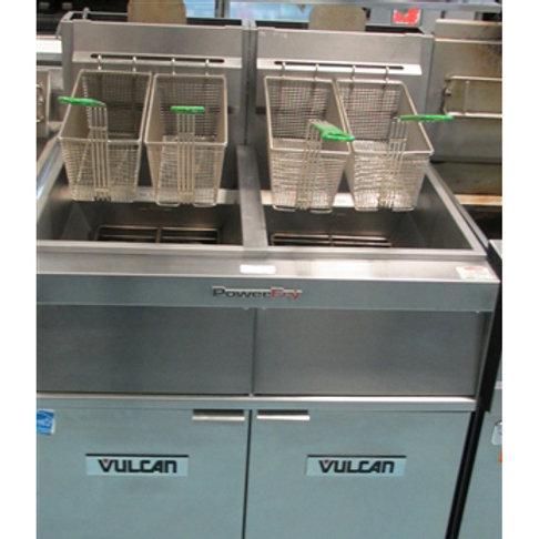 15-0040 Vulcan PowerFry Fryer