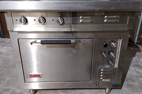 56-0008 Lang Electric Stove