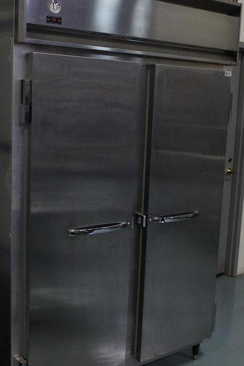 15-0067 Continental Refrigerator Freezer