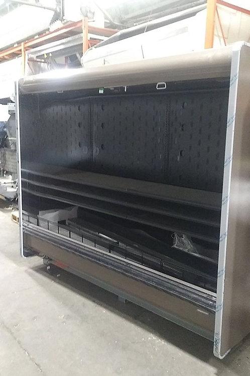 101-0027 8' Hill Phoenix O5DM New Multi Deck Medium Temp Deli Merchandiser