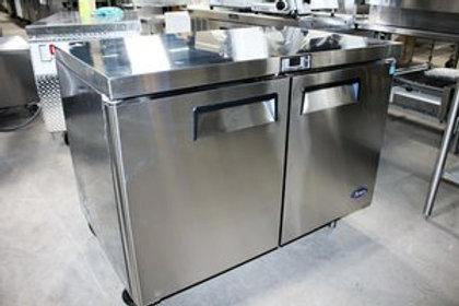 72-0090 Atosa Undercounter Refrigerator