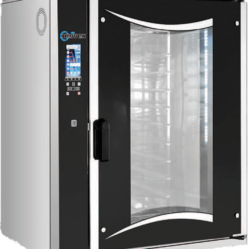 146-0011 B6TT 6 Tray Bakery Oven