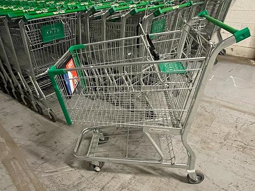 1-0373 M133-RO Shopping Cart