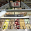 Thumbnail: 124-0027 Amtekco 21 Foot Salad Bar