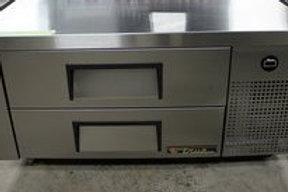 72-0088 True Undercounter Refrigerator