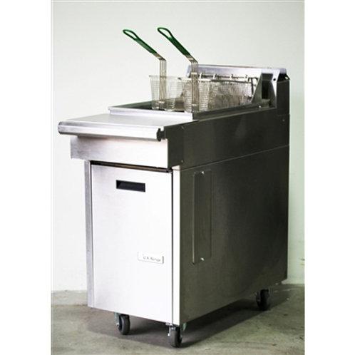 15-0048 Garland US Range Fryer