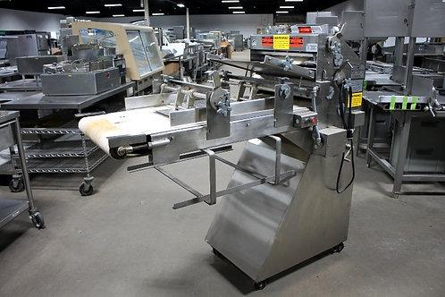 72-0011 ACME Bench Dough Roller Model-8