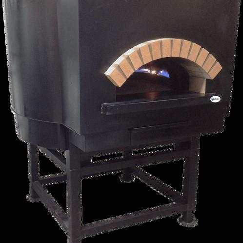 146-0015 Dome39R Stone Hearth Pizza Dome Oven