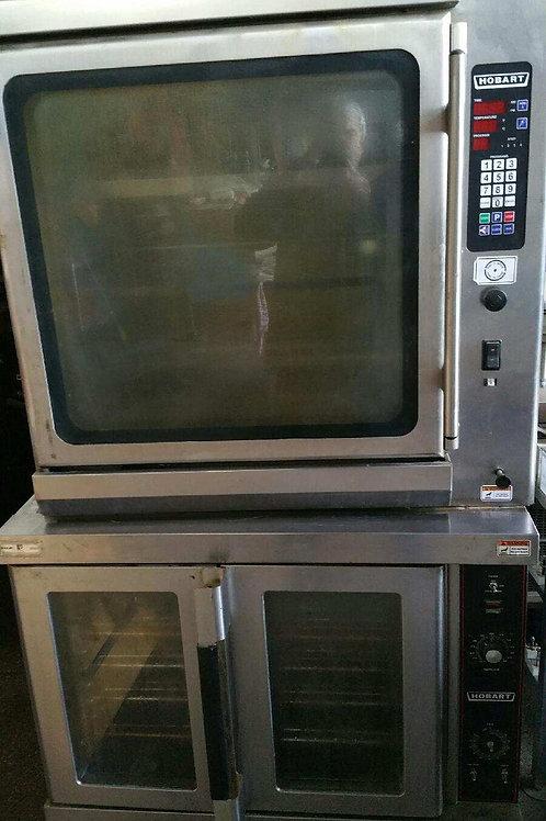 21-0010 Hobart Rotisserie Oven KA7EM