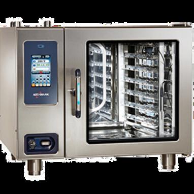 82-0068 Alto Shaam Combi Steamer Oven