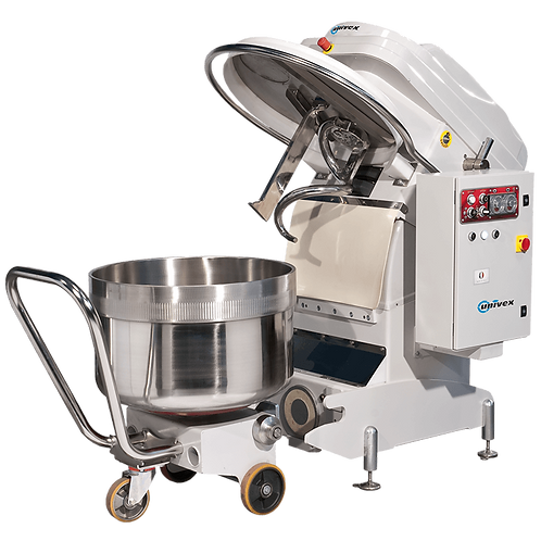 146-0006 SL120RB Removable Bowl, Spiral Mixer