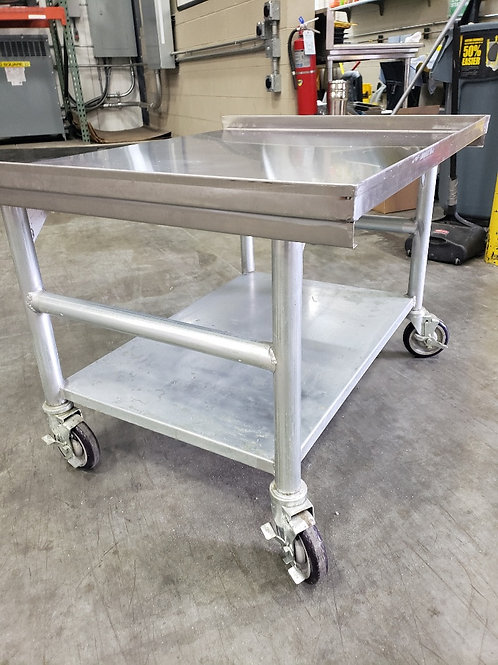 22-0001 Ultra Max Griddle Stand