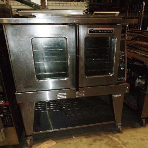 82-0012 Garland Master 450 Convection Oven