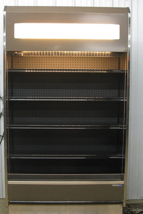 142-0064 Hill Phoenix Q4722TM Self Contained Cooler