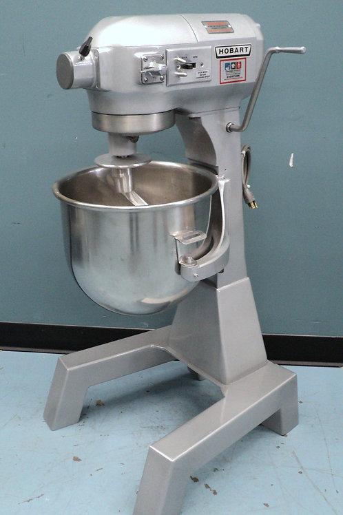 110-0004 Hobart A200 20 Quart Mixer