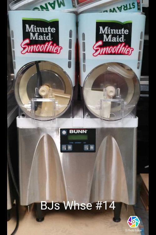 1-0051 Bunn Smoothie/Slushy Machine