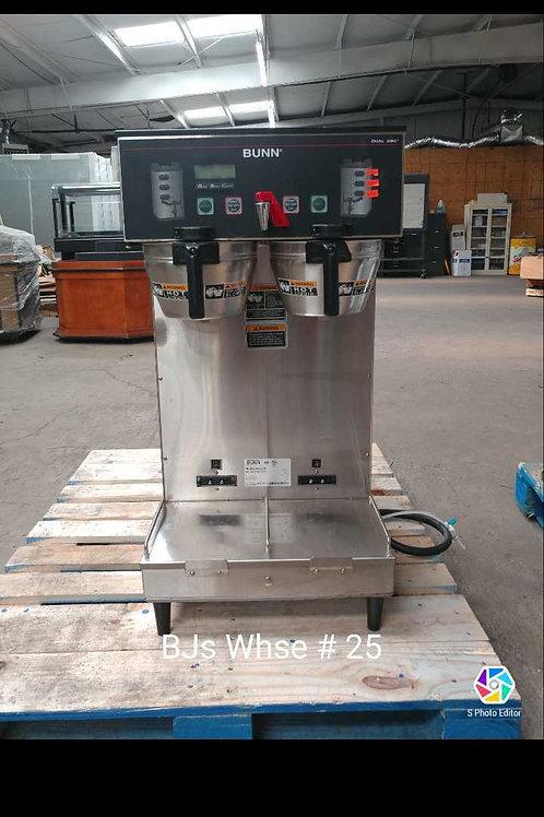 1-0115 Bunn Coffee Maker
