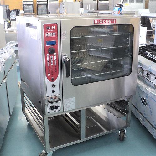 110-0007 Blodgett Convection Oven - Steamer,  Combi Oven