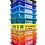 Thumbnail: 93-0001 Standard Size Shopping Basket Set
