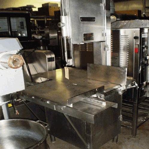 82-0009 Hobart 5614 Meat Saw