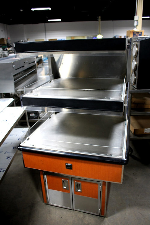 72-0021 Atlantic Food Bar