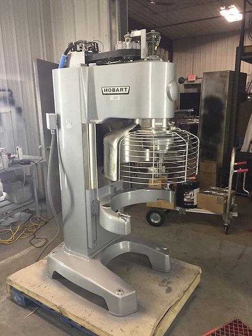 8-0001 Hobart 140 Qt Mixer