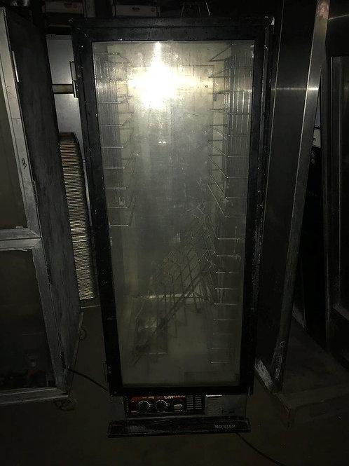8-0017 Metro Proofer with clear door