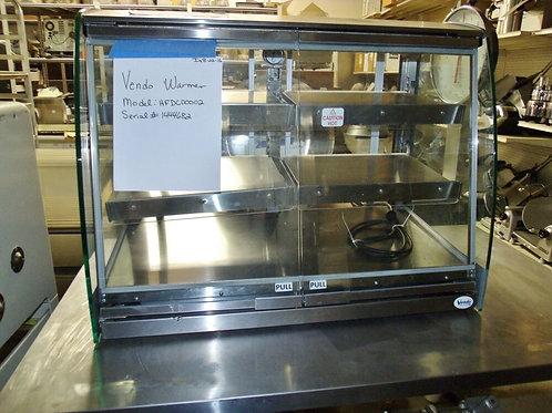 82-0004 Vendo Sanden Warmer