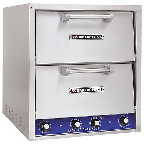 82-0073 Bakers Pride Model HearthBake Series Electric Oven