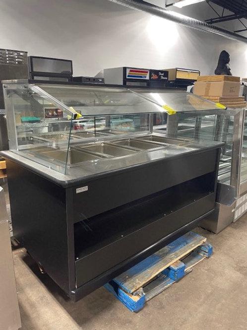 72-0131 Specialty Fabricators Hot Case