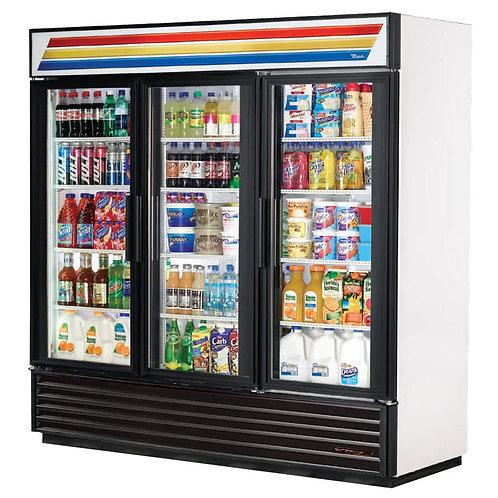 76-0002 3 Door Cooler