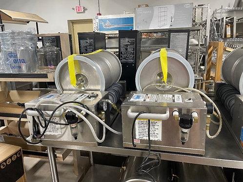 72-0130 Biro Food Prep Vacuum Tumbler
