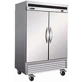 MVP Group LLC Model IB54F IKON Freezer, Reach-in, Two-section