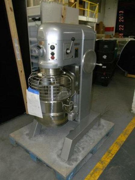 82-0043 Hobart H600 Mixer, 60 Quart