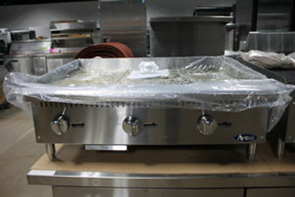 72-0045 Atosa Griddle