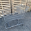 Thumbnail: 14-0019 Large Reconditioned Shopping Cart