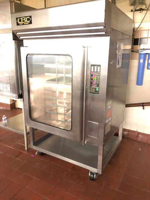1-0325 LBC Mini Rack Oven