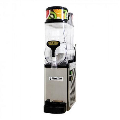 87-0016 Magic Chef Commercial 1 Bowl Slushy Machine