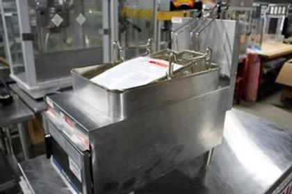 72-0048 Starmax Countertop Fryer