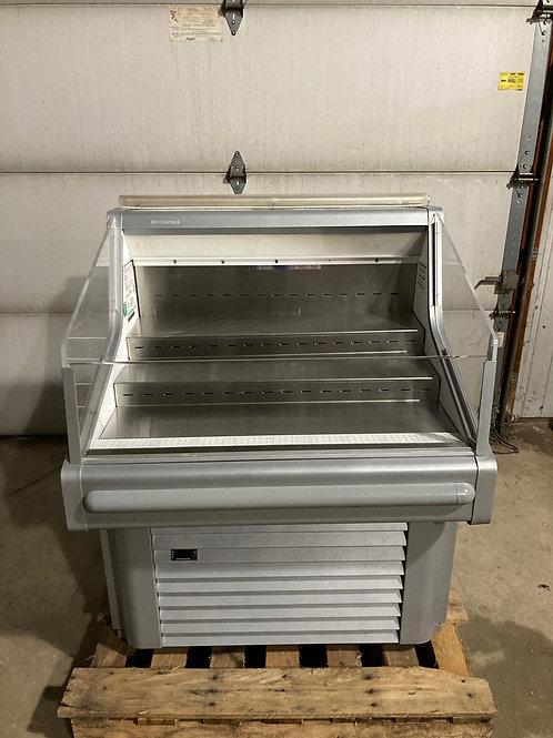 142-0091 Hussmann SHM-3 Refrigerated Grab & Go Display Case