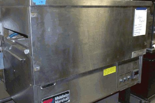 82-0029 Middleby Marshall PS14-4 Conveyor Oven D20