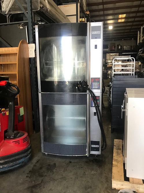 42-0058 Hobart Double Stack Oven