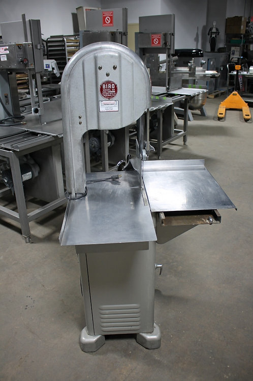 72-0006 Biro Model 22 Band Saw