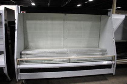 72-0096 Hussmann Commercial Refrigeration Merchandiser