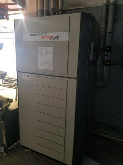 1-0125 Hussmann Protocol System