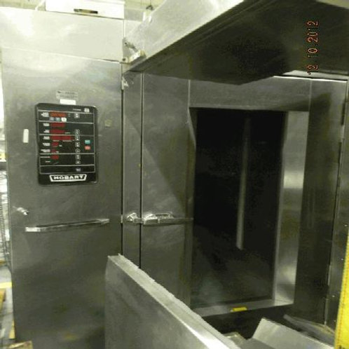 82-0033  Hobart Double Rack Oven D20