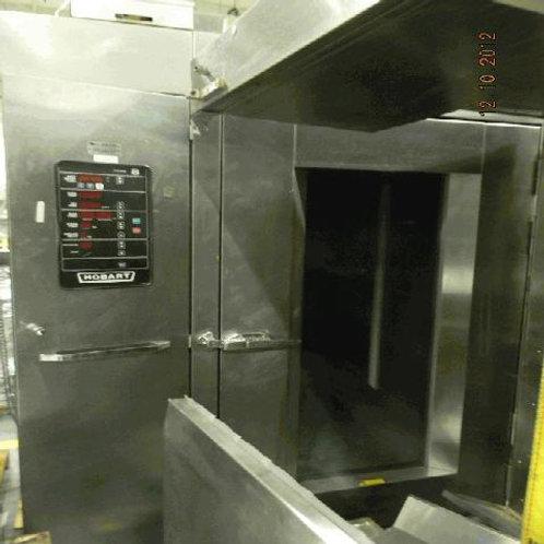 82-0033  Hobart Double Rack Oven D20