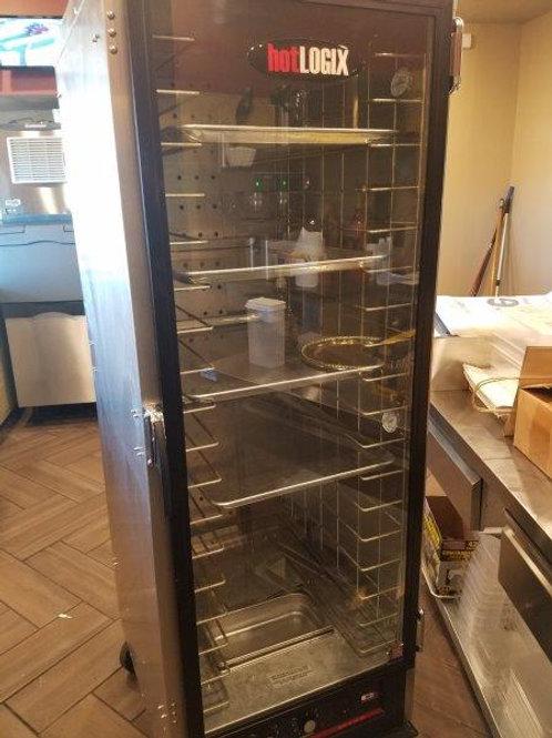 22-0004 Proofer Holding Cabinet
