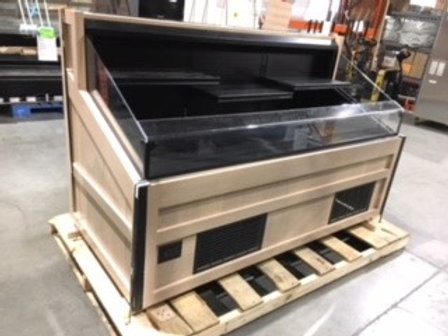 74-0051 8x3 Refrigerated Orchard Bin