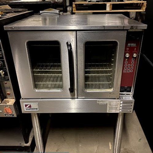 8-0066 Southbend GS-12PC Natural Gas Convection Oven